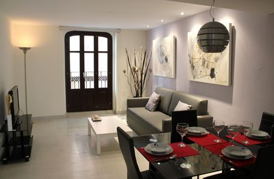 Photo for 2BR Apartment Vacation Rental in VALENCIA, VALENCIA
