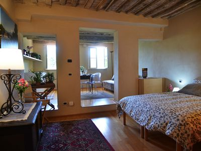 Photo for Apartment Lidia within the city walls