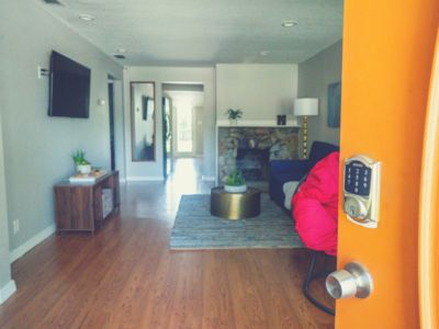 Photo for Centrally located Tampa bungalow
