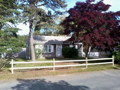 Photo for Updated pet-friendly home in quaint area. Centrally located for convenience.