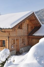 chalet - Onnion