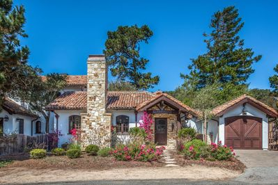 ~  - Welcome to Casa di Rame in Carmel by the Sea!