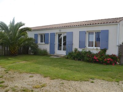 Photo for Air-conditioned, bright, quiet house ideal for a relaxing stay