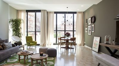 Photo for The Onsider – 3 bedroom luxury apartment Barcelona