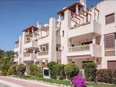 Photo for Luxury 3 bedroom apartment in Las Ramblas Golf, Orihuela Costa