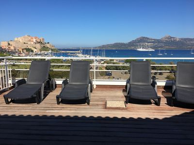 Photo for 3BR House Vacation Rental in Calvi