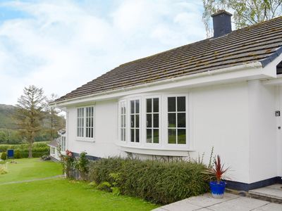 Photo for 2BR House Vacation Rental in Pennal, near Aberdovey