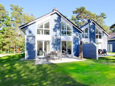 Photo for Cottage on the dune beach - House: 115m², 4-room, 6 persons, terrace