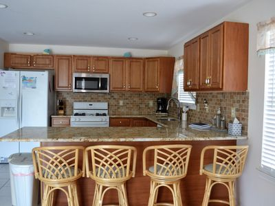 Photo for Bright, Clean and Updated 3 BR, 2 BA Prime Location!