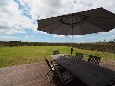 Photo for 4BR House Vacation Rental in Port Welshpool, VIC