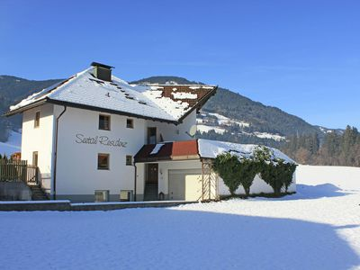 Photo for Cozy Apartment in Kaltenbach near Ski Area
