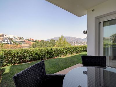Photo for Luxury Sea and Golf apartment 26