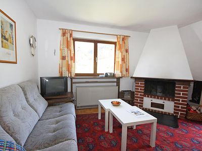 Photo for Vacation home Amberg in Schwoich - 4 persons, 2 bedrooms