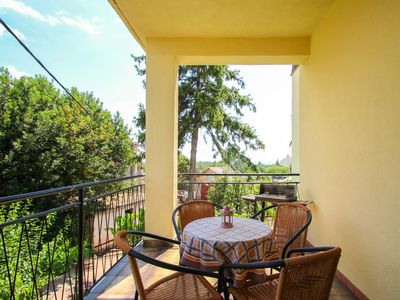 Photo for Apartment Stelia in a quiet village Fermici, 2 Bedrooms, 4 Pers