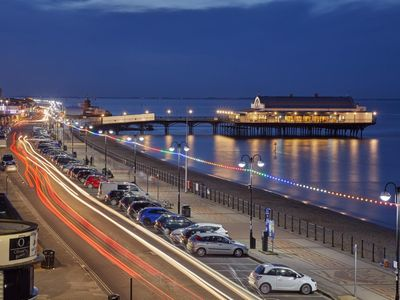 Photo for 1 Bedroom Luxury Apartment for rent in Cleethorpes - North East Lincolnshire.