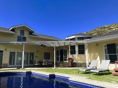 Photo for 4BR House Vacation Rental in Honolulu, Hawaii