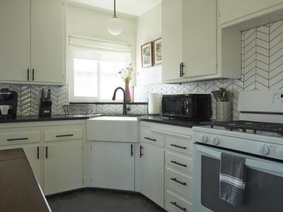 Photo for East LA Bungalow, Great for Families and Couples