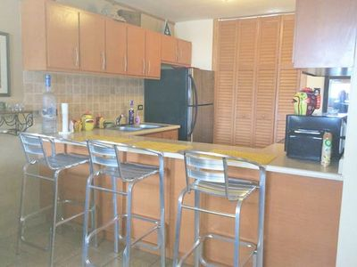 Photo for 2BR Condo Vacation Rental in Rincon