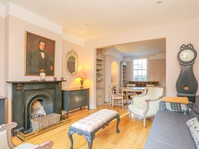 Photo for The Richmond Retreat - Beautiful & Central 9BDR Victorian Homes