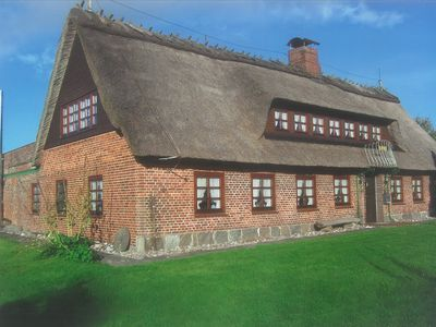 Photo for Cozy apartment for 4 people in a thatched thatched cottage