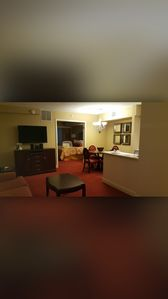 Photo for One bedroom suite on the Las Vegas Strip next to the Cosmopolitan hotel