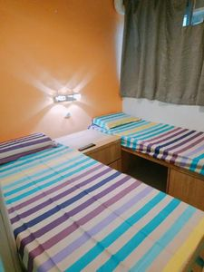 Photo for Tsim Sha Tsui New Studio Room✰2 Single-beds Room12
