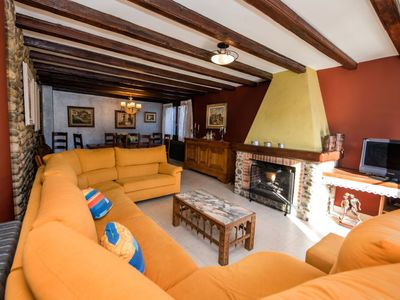 Photo for Vacation home Can Oscar in La Seu d'Urgell - 14 persons, 6 bedrooms