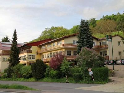 Photo for Double room 8 - Gasthaus Pension Zum Hohenstein