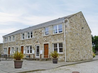 Photo for 1 bedroom property in Beadnell.