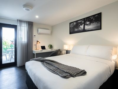 Photo for Ascot Budget Residences – Close to Airport & Racecourses