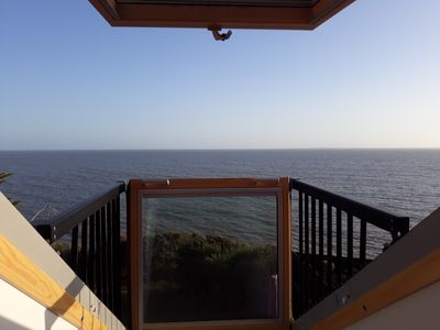 Photo for VILLA ANY CONFORT FACING THE SEA