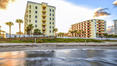 Photo for Two Bedroom Condo at Ormond Beach, Ocean View (A248)
