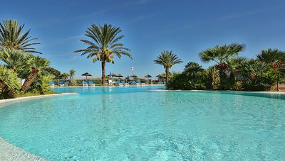 Photo for Apt. Eldi 1B, with shared Swimming Pool