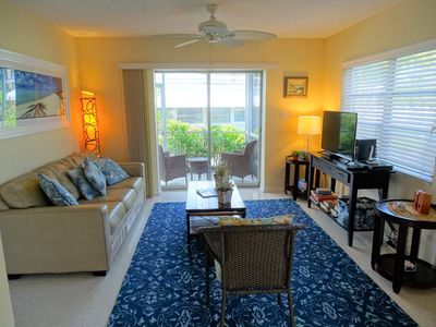 Photo for Village West, Unit 101- Close to Beach and Siesta Village