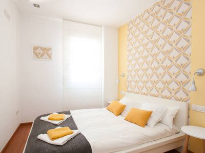 Photo for Apartment downtown Sitges - Near Beach