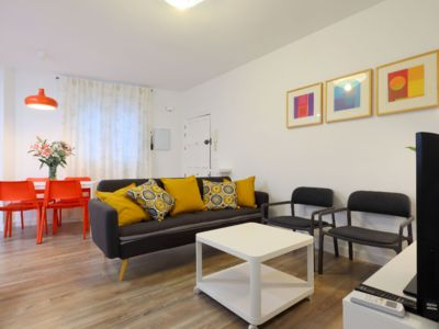 Photo for AXERQUÍA APARTMENT WITH OPTIONAL PARKING