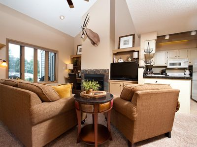 Photo for 2BR Townhome Vacation Rental in Durango, Colorado