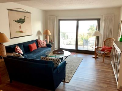 Photo for Ocean One 423 ,Direct Oceanfront, Spectacular Views, Renovated