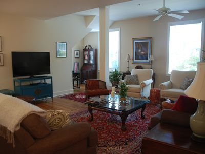 Photo for Beautiful Condominium Unit In Historic Lewes, Delaware