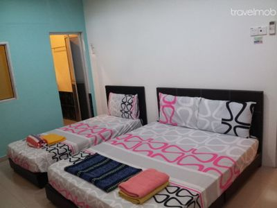 Photo for Fastbook 7 Bedrooms Hostel