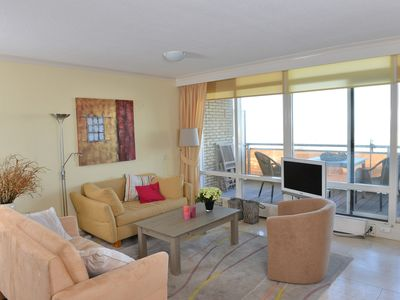 Photo for Apartment / app. for 4 guests with 70m² in Noordwijk (95190)