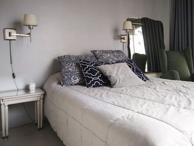Photo for Beautiful & Bright apt in San Telmo