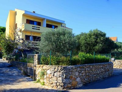 Photo for Apartment Mirela  in Ugljan/Kali, North Dalmatia/ Islands - 4 persons, 2 bedrooms