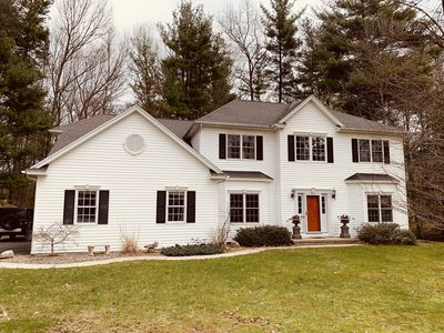 Photo for Entire Spacious Saratoga Home near Race Track, Downtown, SPAC and Lake George