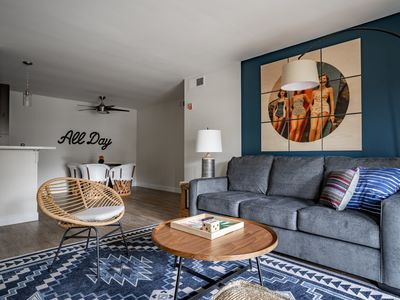 Photo for WanderJaunt | Beecher | 2BR | Mission Valley