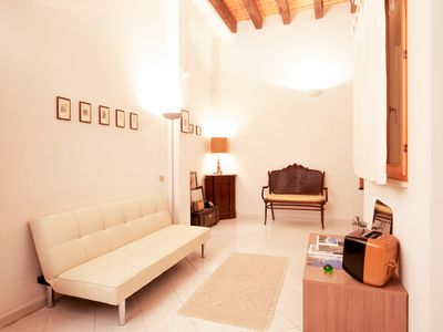 "Photo for Central apartment for rent in Cagliari neighborhood ""La Marina"""