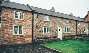 Endon and Stanley, Staffordshire, UK