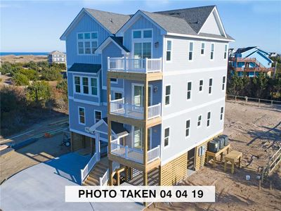Photo for 10BR House Vacation Rental in Salvo, North Carolina