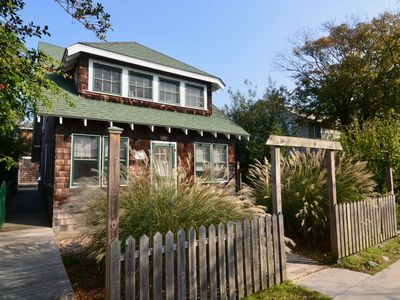 Photo for NEW LISTING! Dog-friendly home with detached cottage and lost of rustic charm!