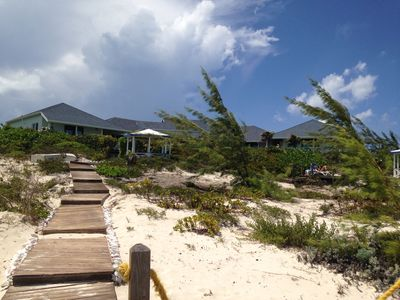 Photo for 5BR House Vacation Rental in Providenciales, Caicos Islands